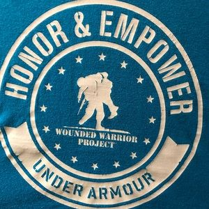 Under Armour WWP